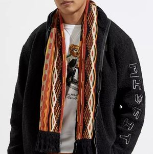 Men scarf 100 % cotton